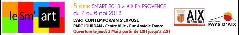Bandeau sm'art 2013