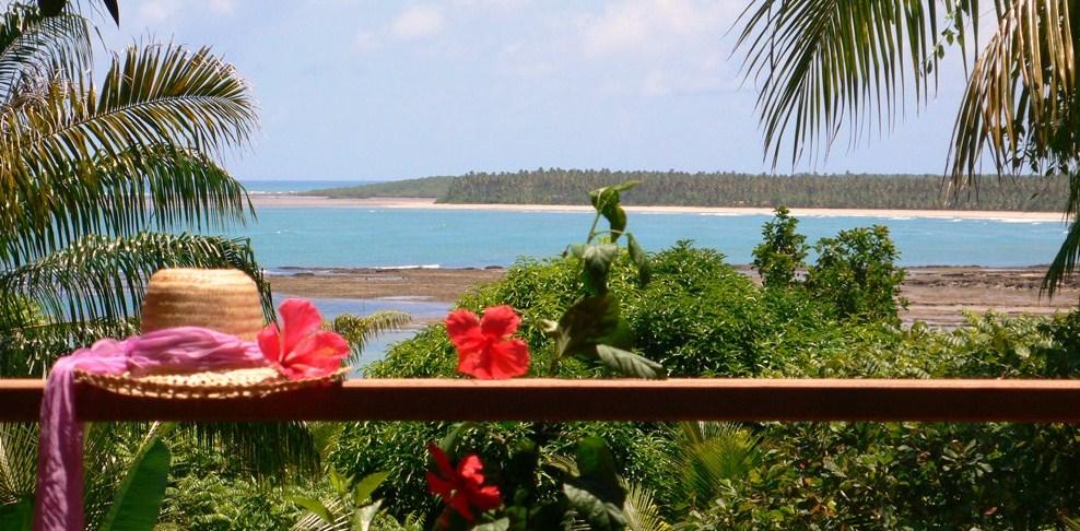 L'île de Biopeba - Photo Anapia voyages -