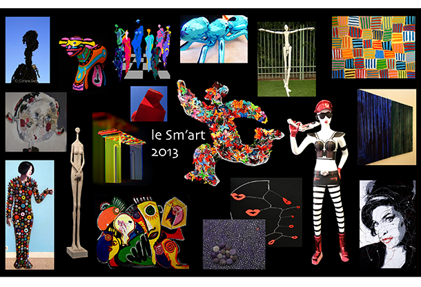 Sm'art 2013