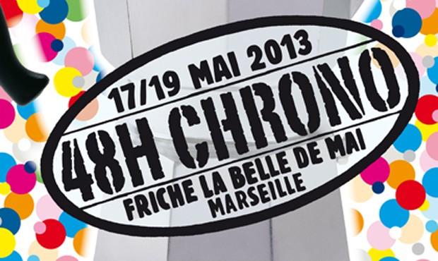48h chrono - Friche de la Belle de mai