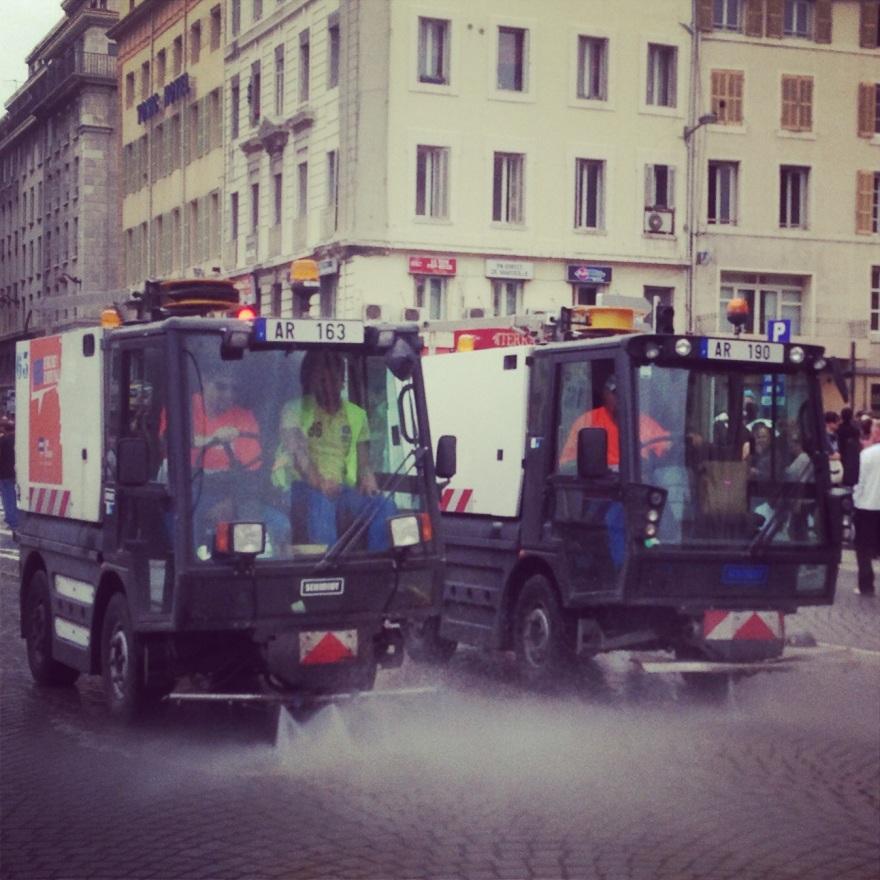 TransHumance Marseille MP2013 - 09.06.2013