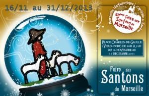 foire aux santons-Marseille-2013