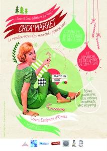Créa'Market