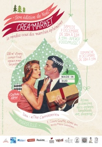 Crea'Market Noël