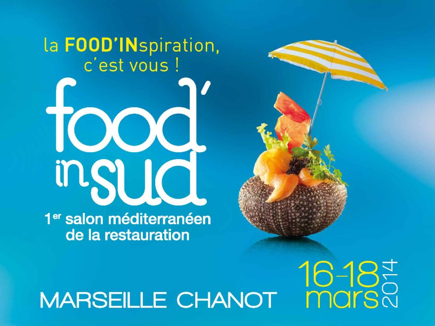 1er Salon Food'in Sud 2014