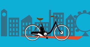 Vélo VAE - Momentum-Electric-