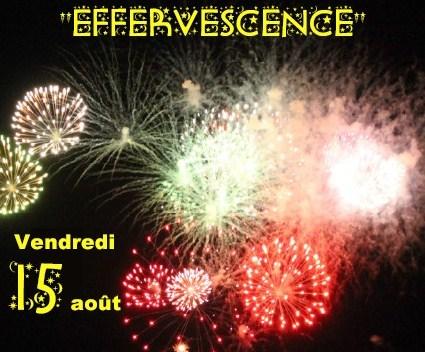 Effervescence Pertuis 15 août 2014