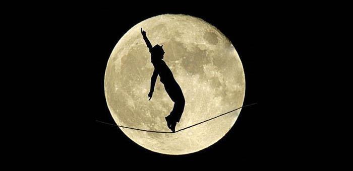 La nuit du cirque - #Joursetnuitsdecirques 2