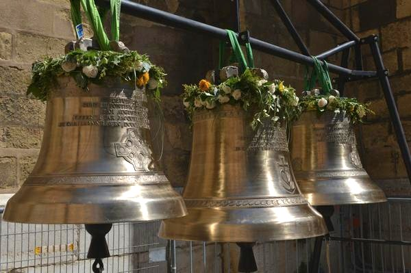 Les cloches de Saint-Jean de Malte - aixmaville.com
