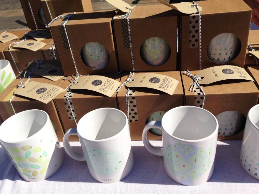 So Mug au marché !