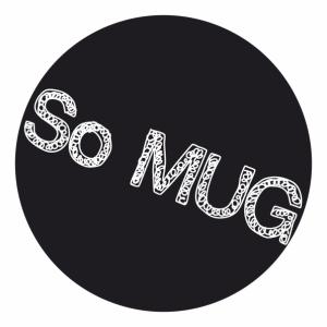 So Mug logo