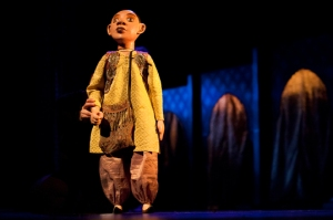 Aladin - Matej Forman