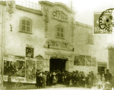 Le Gyptis 1913