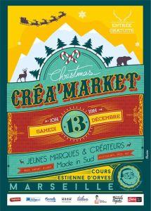Créa'market - Cours Estienne d'Orves
