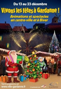 Noël à Gardanne
