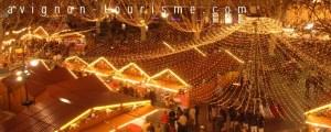 Noël en Avignon